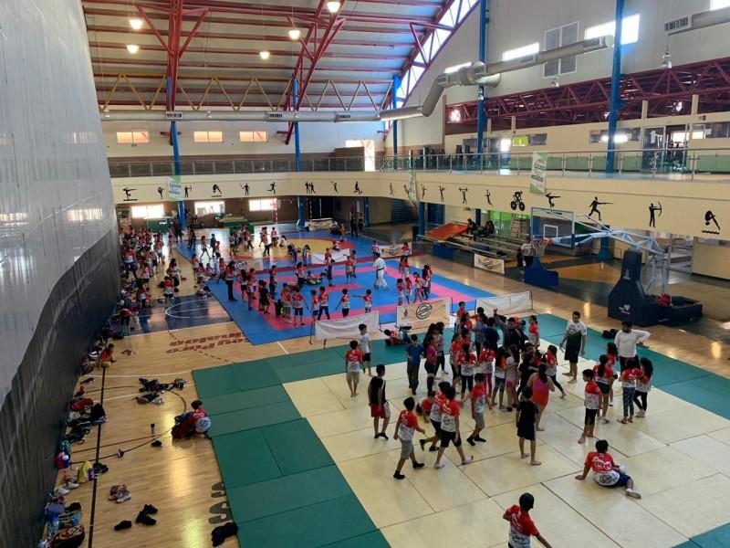 """Inician los cursos de verano """"Puro Sinaloa"""" en las instalaciones del ISDE"""
