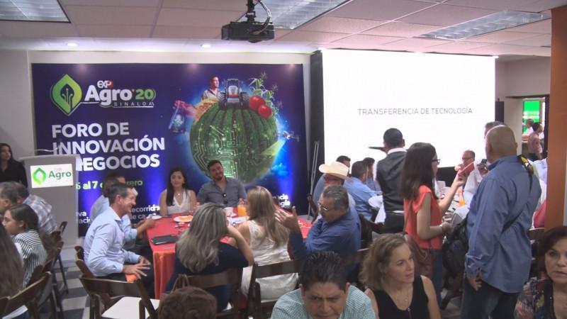 Regresa la Expo Agro Sinaloa 2020