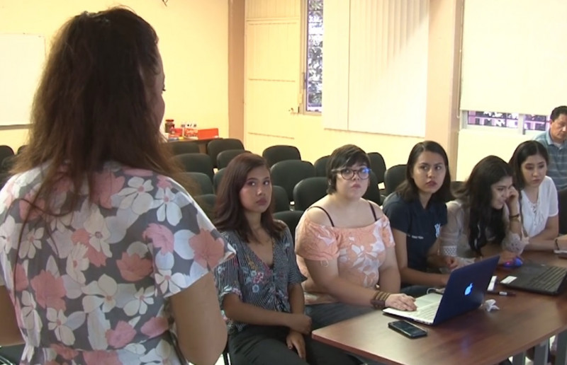 9 jóvenes cursan en Mazatlán verano científico enfocado en la Salud Pública