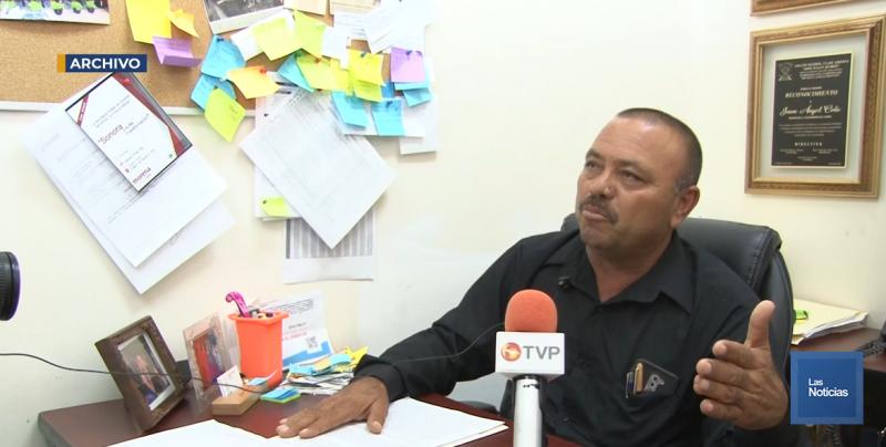 Sin notificación por renuncia de regidor a Morena: Alcalde