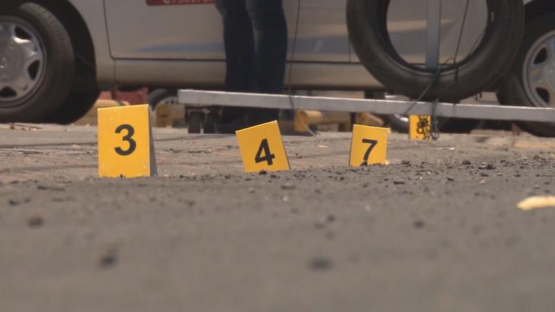Asesinan en México a 5 abogados en lo que va del año