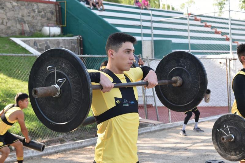 Francisco Contreras de Dorados busca un equipo más solido para el próximo Torneo