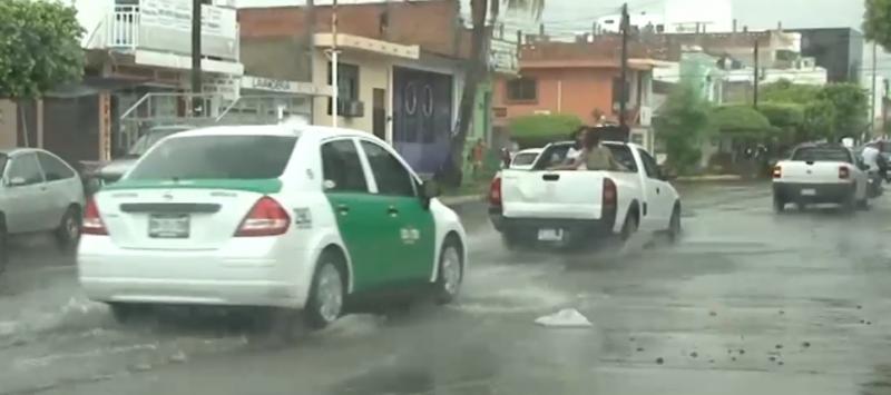 Bomberos emite recomendaciones en caso de apagones por lluvia