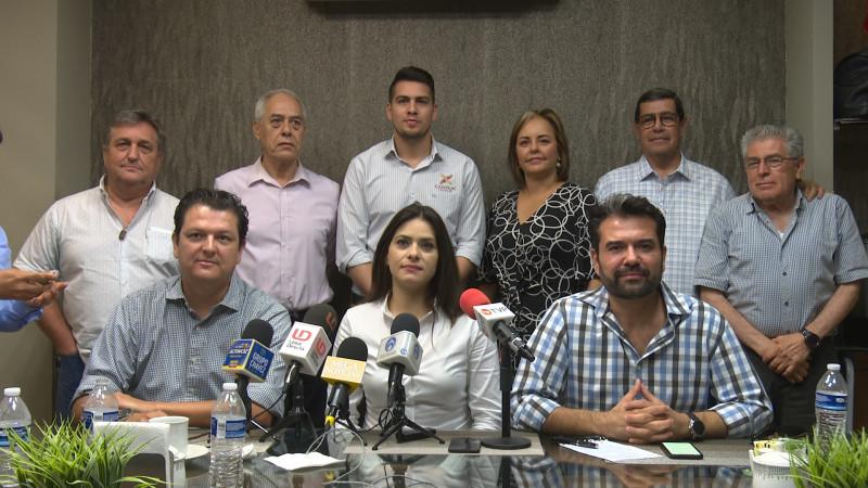 Se reúne Intercamaral con directora de medio  ambiente y desarrollo  urbano