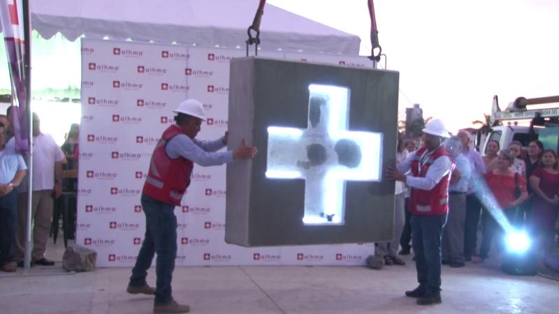Contará Mazatlán con un nuevo hospital