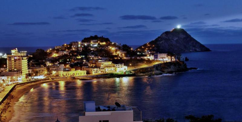 Mazatlán se ubica entre los tres primeros destinos favoritos
