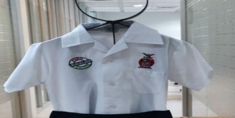 12 de agosto inicia canje de uniformes escolares
