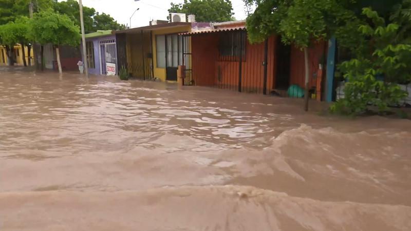Infonavit aún repara daños por inundaciones