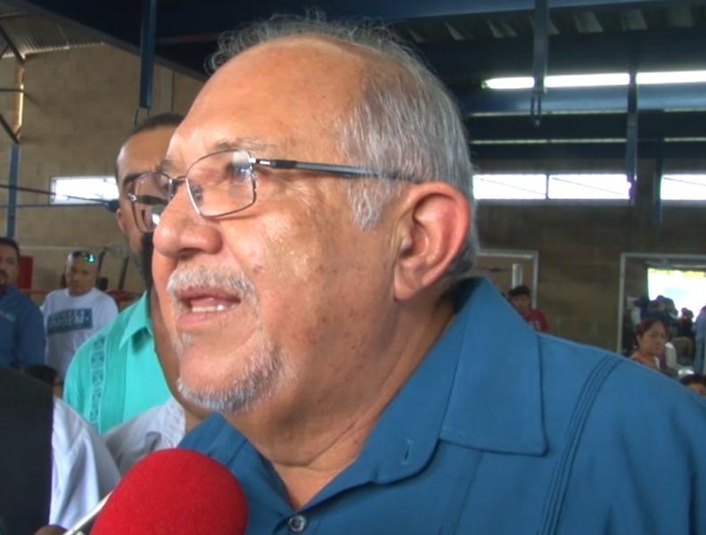 Niega Alcalde agresiones a periodistas en Mazatlán