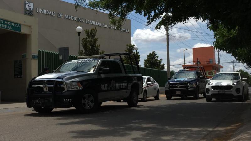 Asesinan a jugador de Dorados de Sinaloa