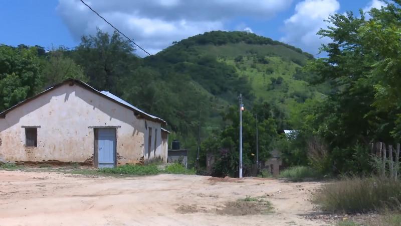Atienden a desplazados en Sinaloa