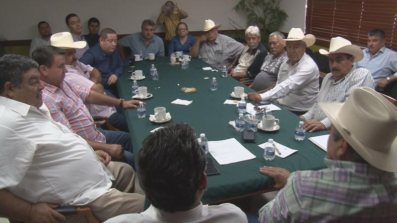Exigen a la empresa Granos de Sinaloa que contrate las 70 mil toneladas de maíz ya validadas