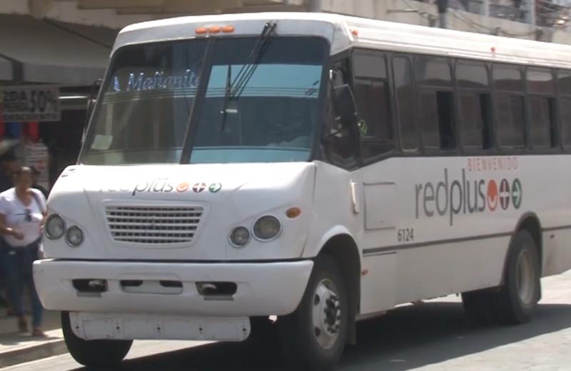 Ciudadanos si denuncian contra camiones urbanos que no terminan su ruta