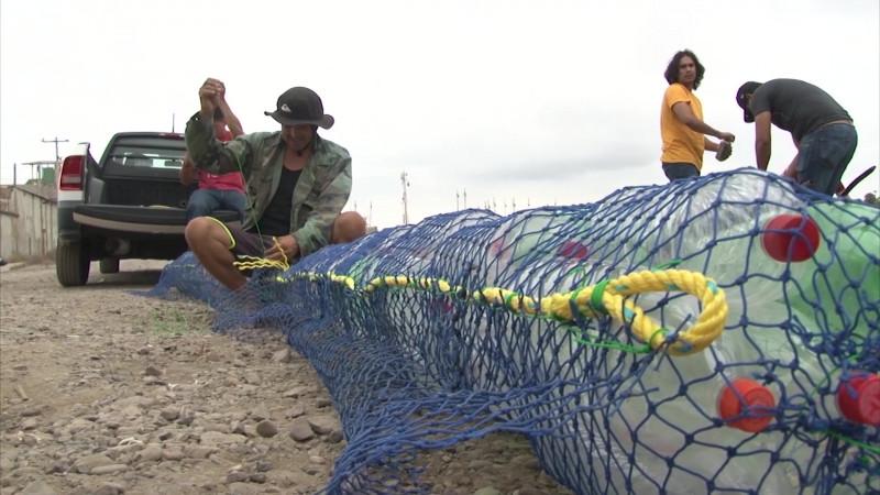 Buscan aliados en Mazatlán para frenar contaminación en el mar