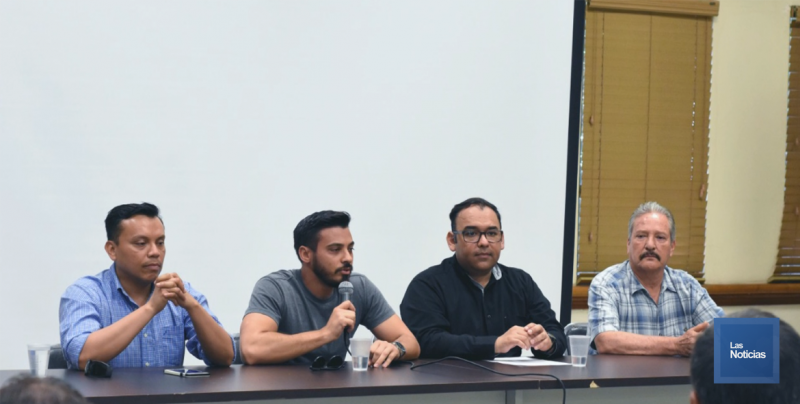 Lanzaron convocatoria para taller cinematográfico