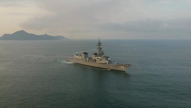 Llegarán dos embarcaciones japonesas a Mazatlán