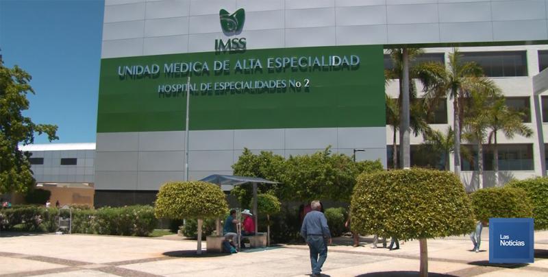 El IMSS Sonora busca contratar médicos especialistas