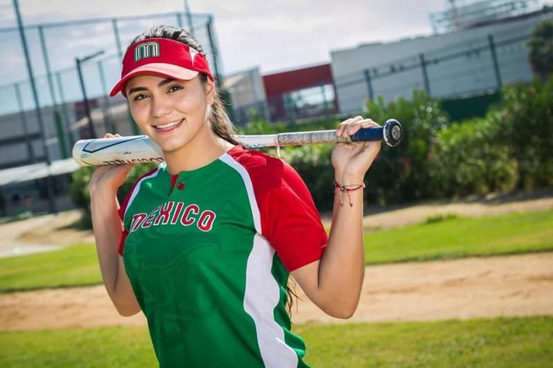 Anahí Lizarraga lista para los Juegos Panamericanos