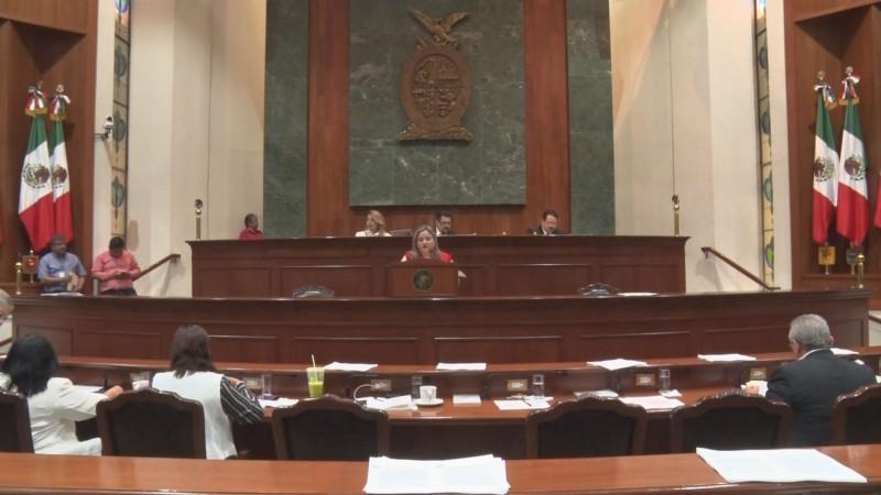 Quirino Ordaz analiza contra-reforma electora