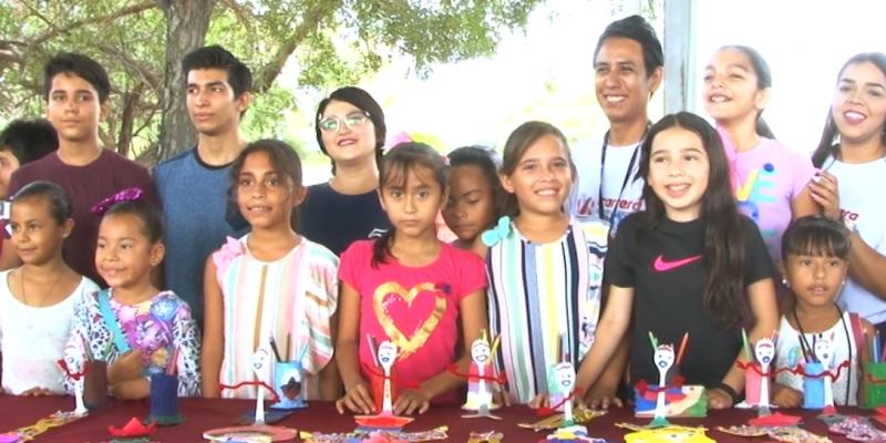 Culminan Cursos de Verano en el CIJ Mazatlán