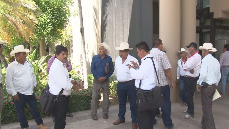 Los Gobernadores Tradicionales se niegan a participar en la Consulta para la Ley Orgánica de la UAIS
