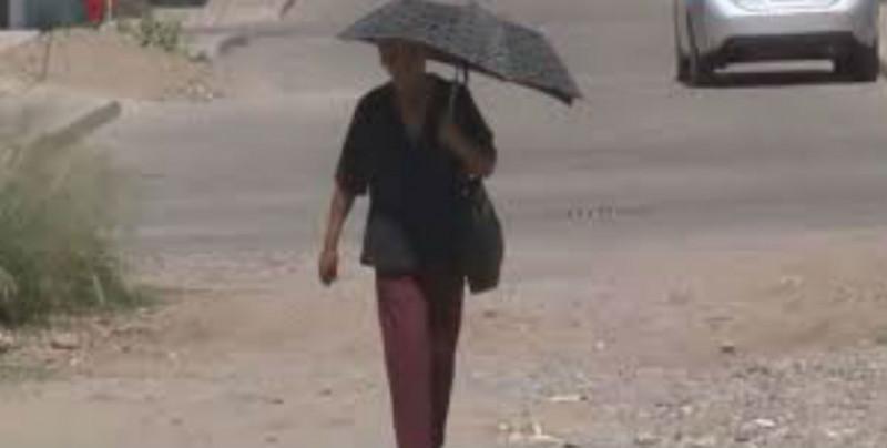 26 casos de personas afectadas por altas temperaturas