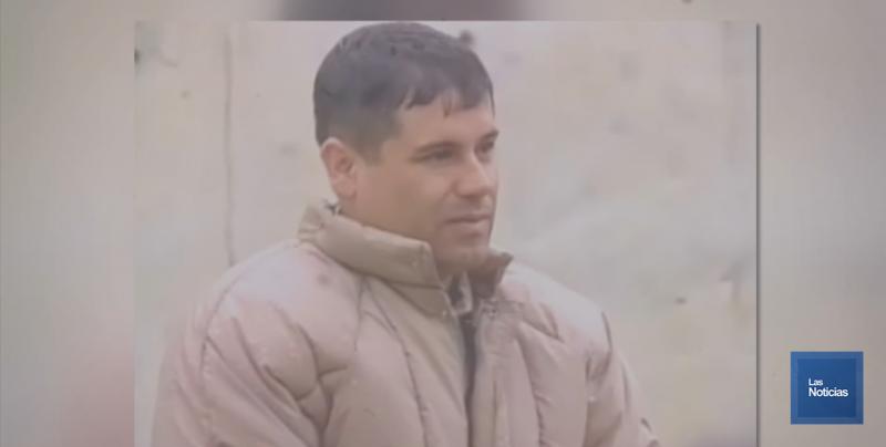 """""""El Chapo"""" es trasladado a la cárcel de Supermax"""