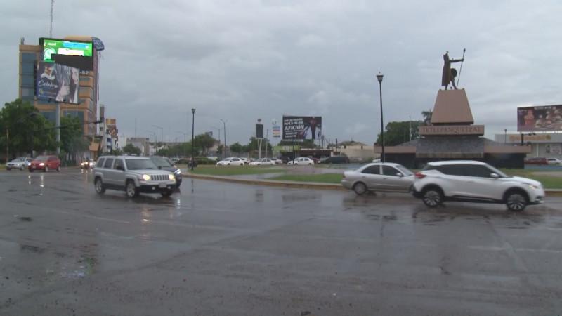 Arribo de la temporada de lluvias en Sinaloa se ha retrasado