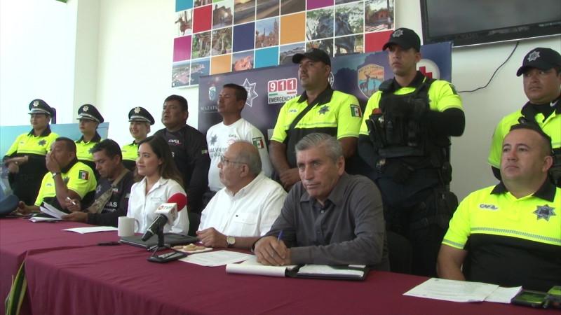 Deja de lado CAPTA Mazatlán su propósito original