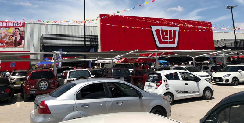 Casa Ley inaugura su tienda número 11 en Los Mochis