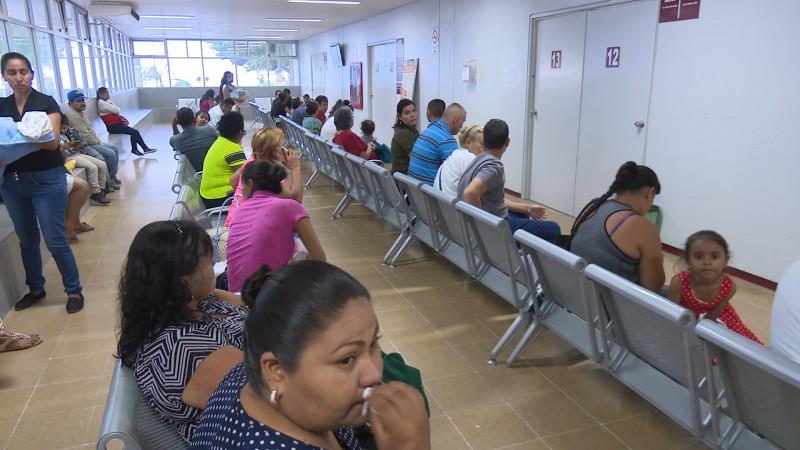 Terminarán hospitales en Sinaloa