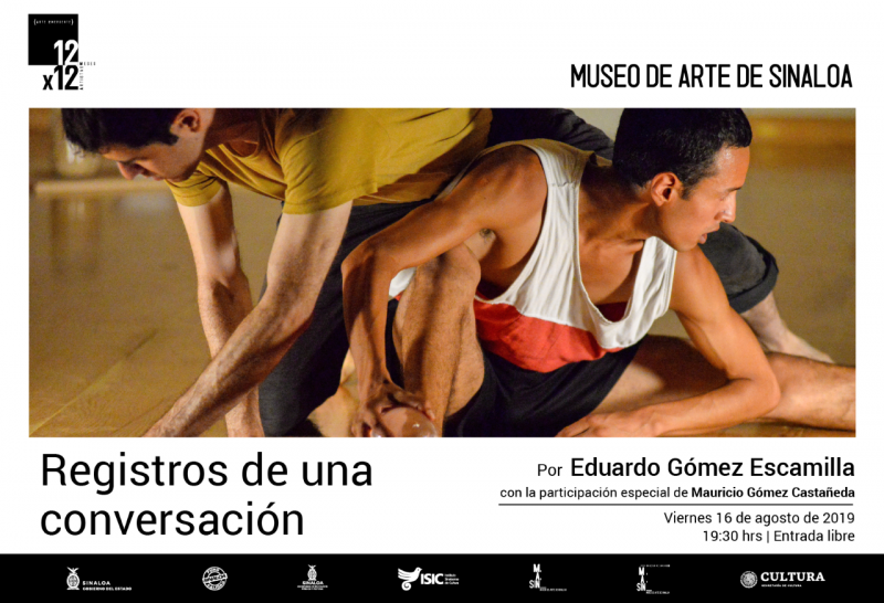 Prepara MASIN expo  de Eduardo Gómez Escamilla