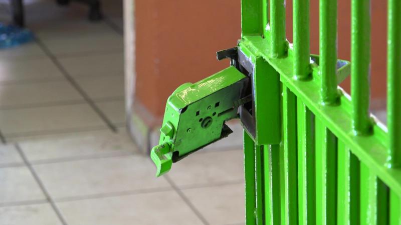 Sin límites la delincuencia en Mazatlán, saquean ahora un kinder