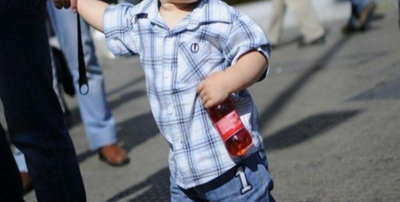 Obesidad infantil en aumento en México