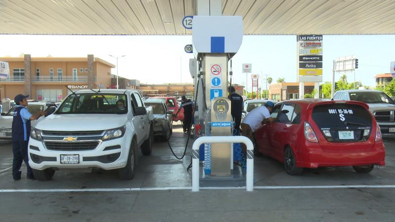 No es justo que llamen abusivos a empresarios gasolineros