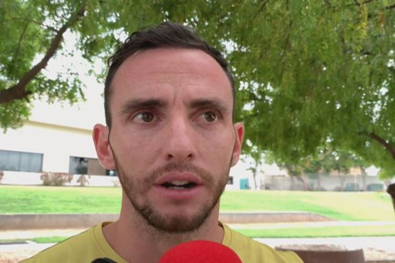 """""""El profe quiere ser protagonista"""": Fernando Elizari"""