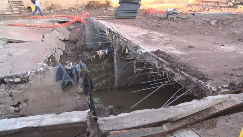 Preparado personal de DIF Sinaloa para atender afectados por fenómenos naturales