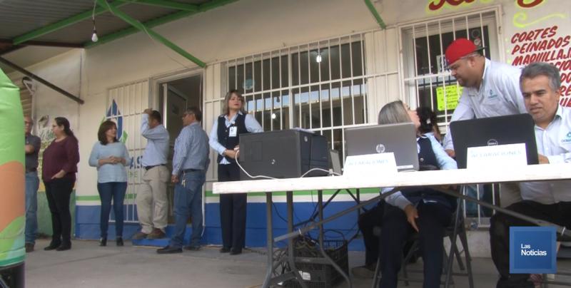 Llaman a aprovechar programa del OOMAPASC