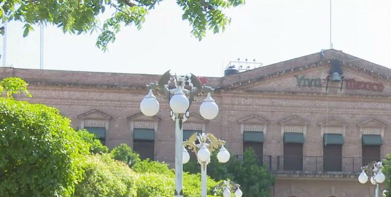 El Rosario y el Fuerte con los archivos históricos más olvidados