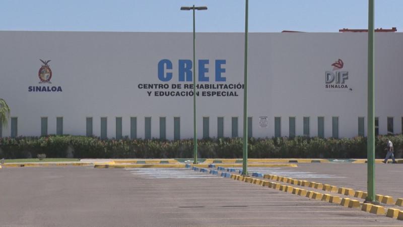 Personal del CREE permanecerá de vacaciones