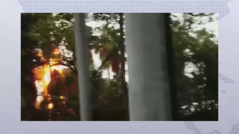 PC Culiacán exhorta a la población a tener cuidado durante tormentas eléctricas