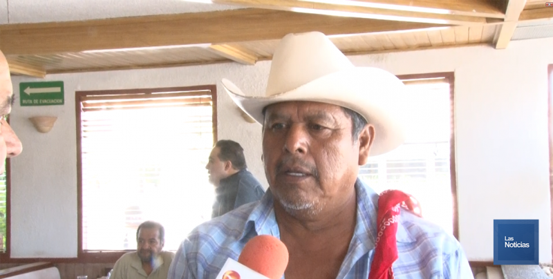 Salida de Cota Tórtola pudo deberse al desgaste que tuvo con el tema del gasoducto