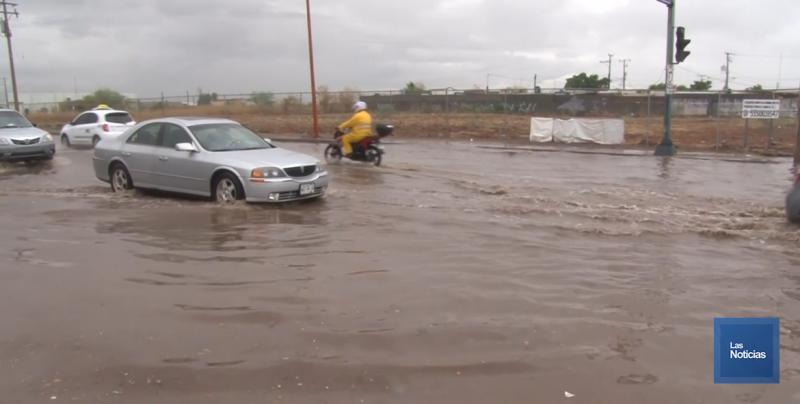 Se vuelve a inundar la Coracepe; habitantes piden se apliquen recursos etiquetados