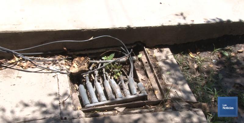 Urgen a CFE atender registros cargados de electricidad para prevenir accidentes