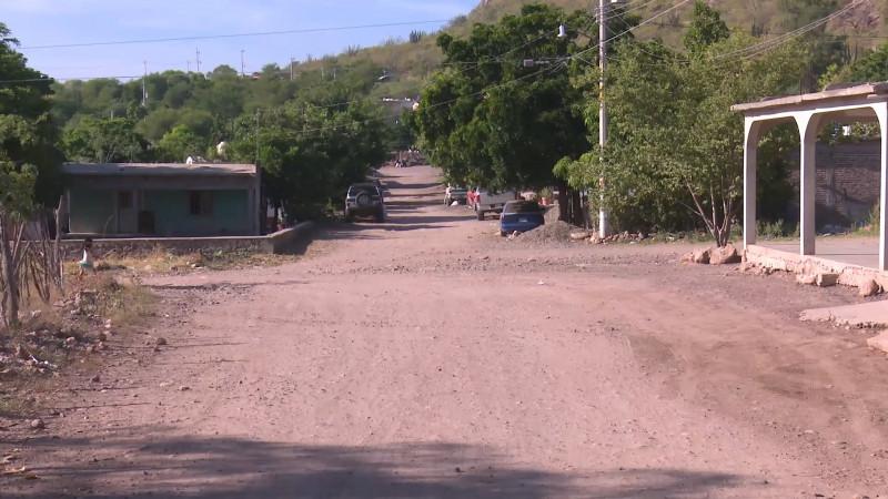 Sectorizarán agua potable en San Miguel