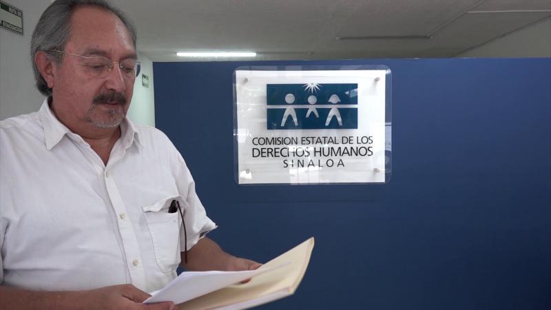 Suman 3 las quejas de periodistas contra el Alcalde ante CEDH