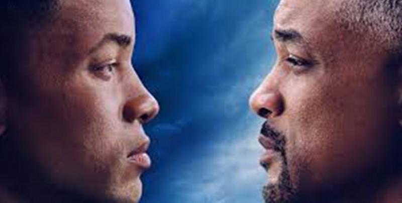 """Will Smith se enfrenta a su juventud en """"Gemini Man"""" su nueva cinta"""