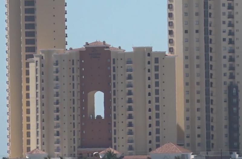 Persiste falta de agua en hoteles de Mazatlán