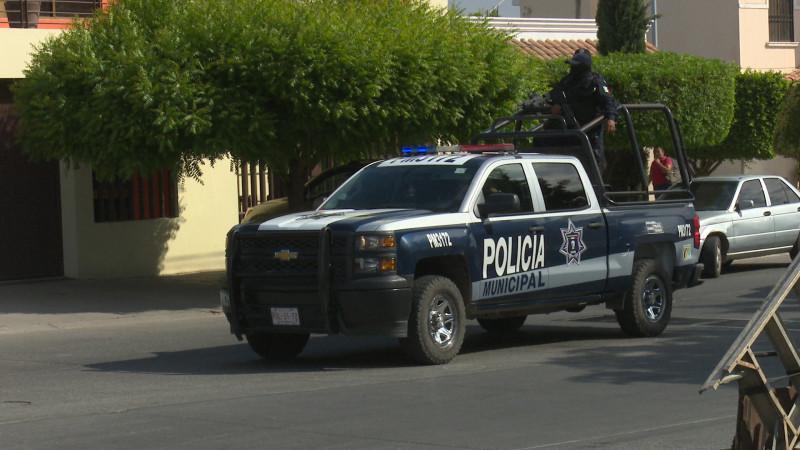 Avanza proceso de adquisición de patrullas