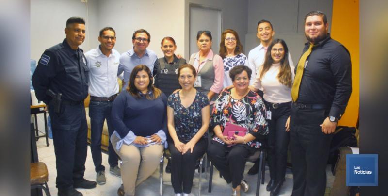 El Ayuntamiento de Cajeme presentó el como prevenir la violencia a la mujer